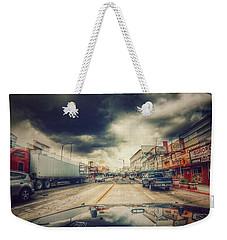 Bishop Ca.  Weekender Tote Bag