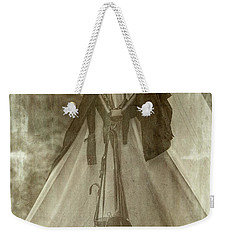 Bivouac Weekender Tote Bag