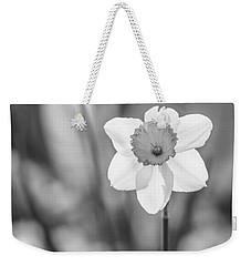 Black And White  2 Weekender Tote Bag