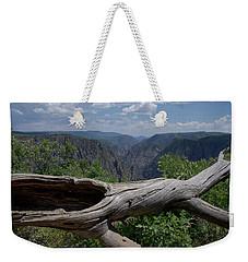 Black Canyon Weekender Tote Bag