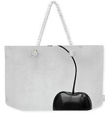 Black Cherry Weekender Tote Bag