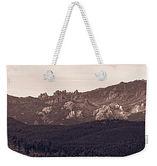 Black Elk Peak Weekender Tote Bag