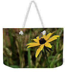 Black-eyed Susan Weekender Tote Bag