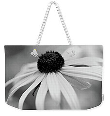 Black Eyed Susan Weekender Tote Bag by Michelle Joseph-Long