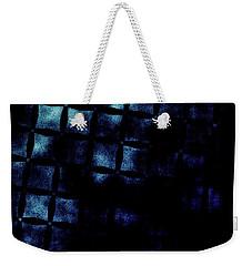 Black N Blue Burn Weekender Tote Bag