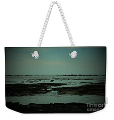 Black Rock Beach Weekender Tote Bag