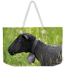 Black Sheep Weekender Tote Bag