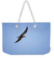 Black Tern 2 Weekender Tote Bag