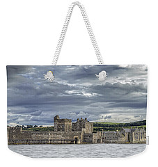 Blackness Castle Weekender Tote Bag