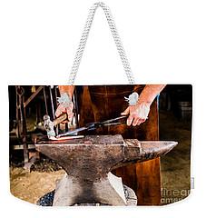 Blacksmith Weekender Tote Bag