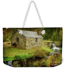 Blacksmith's Shop I Weekender Tote Bag