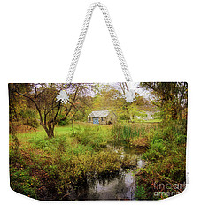 Blacksmith's Shop II Weekender Tote Bag