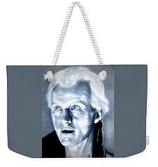 Blade Runner Roy Batty Weekender Tote Bag