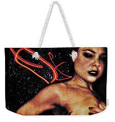 Blair 2 Weekender Tote Bag
