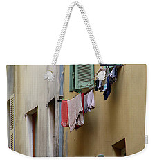 Blanchisserie Weekender Tote Bag
