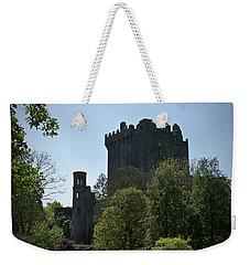 Blarney Castle Ireland Weekender Tote Bag