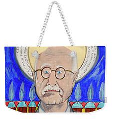 Blavais Weekender Tote Bag