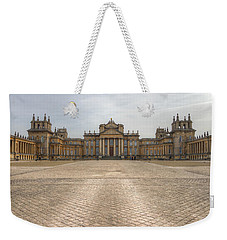 Blenheim Palace Weekender Tote Bag