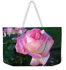 Blessings Weekender Tote Bag by Leanne Seymour