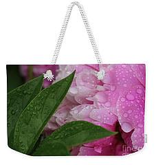 Blessings Of The Rains Weekender Tote Bag