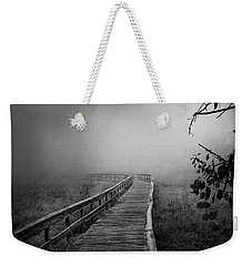 Blind Faith Weekender Tote Bag