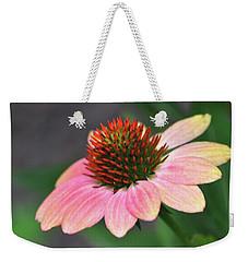 Blissful Bloom Weekender Tote Bag