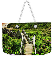 Block Island Weekender Tote Bag