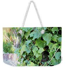 Block Of Ivy Weekender Tote Bag