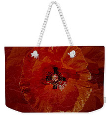 Bloody Mary Weekender Tote Bag by Mona Stut