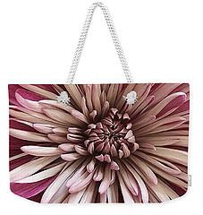 Bloom Of Pink Weekender Tote Bag