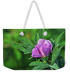 Weekender Tote Bag featuring the photograph Bloomin by Glenn Gordon
