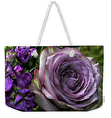 Blooming Beautiful Weekender Tote Bag
