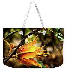 Blossom Of Orange Weekender Tote Bag