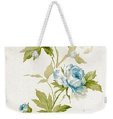 Blossom Series No.3 Weekender Tote Bag
