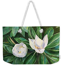 Blossoms In The Sunlight Weekender Tote Bag