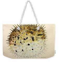 Blowfish Weekender Tote Bag