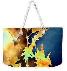 Blowin In The Wind II Weekender Tote Bag