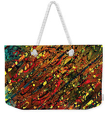 Blown Away  Weekender Tote Bag
