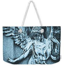 Blue Angel Weekender Tote Bag