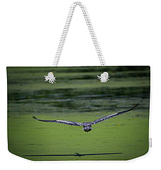 Blue Angel Weekender Tote Bag by Ray Congrove
