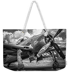 Blue Angels - Bearcat Weekender Tote Bag