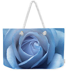 Blue Dream Weekender Tote Bag