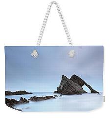 Blue Fiddle Weekender Tote Bag