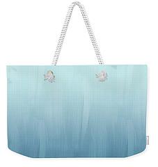 Blue Horizon Weekender Tote Bag by Ps