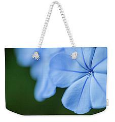 Blue In Green 2 Weekender Tote Bag