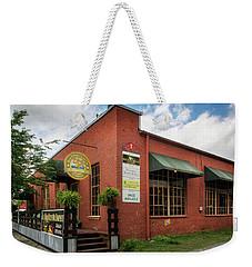 Blue Ridge Olive Oil Company Weekender Tote Bag