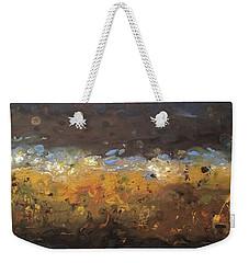 Blue Ridge Weekender Tote Bag