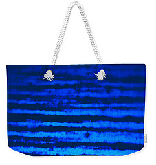 Blue Sea Dream Weekender Tote Bag