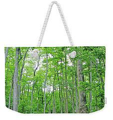 Blueboonet Swamp Baton Rouge La Weekender Tote Bag