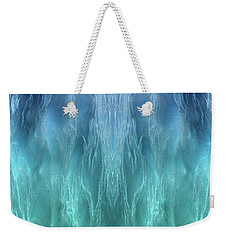 Bluepanel 11 Weekender Tote Bag by WB Johnston